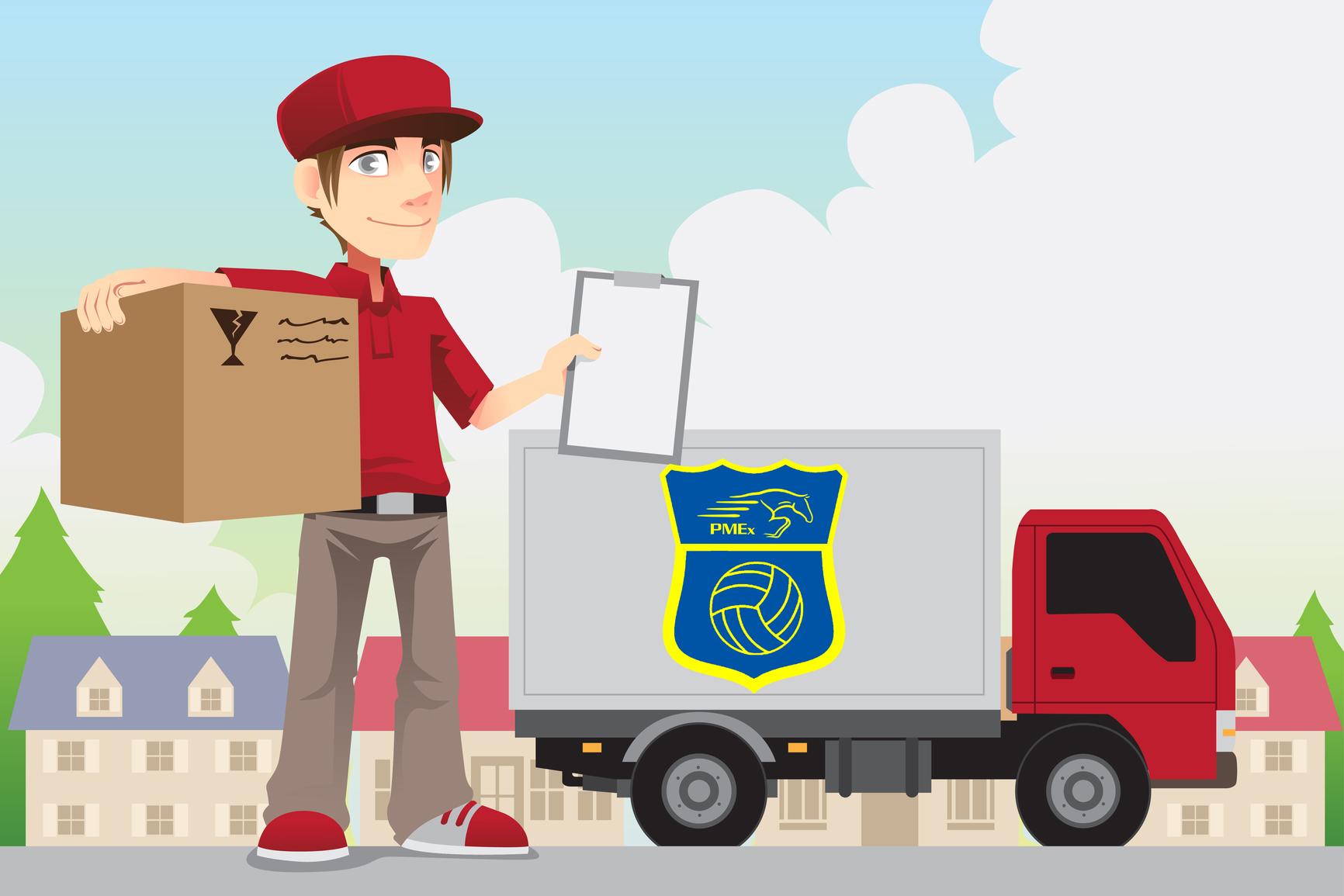 """3 """"Hơn"""" công thức chiến thắng của dịch vụ chuyển phát nhanh của công ty Phong Mã"""