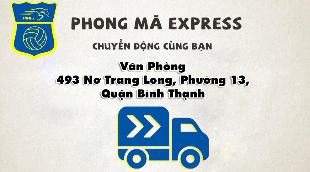Khai Trương Văn Phòng 493 Nơ Trang Long TP.HCM