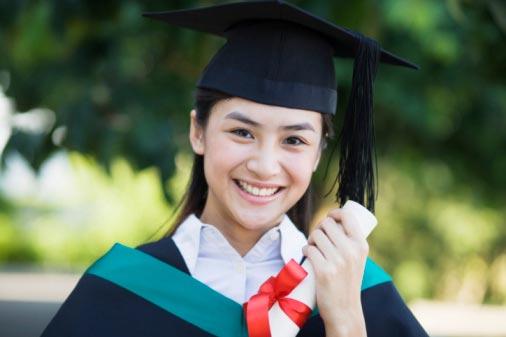 Bí quyết để trở thành học sinh suất sắc?