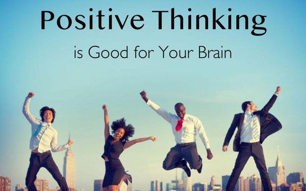 Thế cục đời người, hơn – kém nhau dựa vào 4 chữ: Tư duy tích cực
