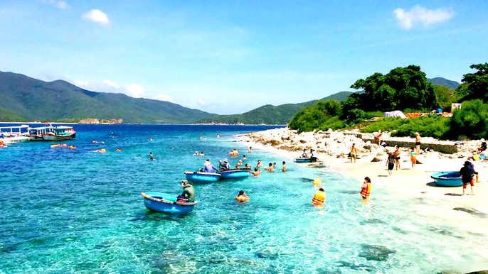 Top 5 điểm du lịch không thể bỏ qua khi đến Nha Trang