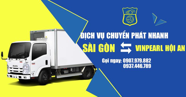 Chành Xe Sài Gòn Đi Vinpearl Nam Hội An