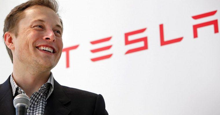 33 suy nghĩ khiến Elon Musk trở thành con người vĩ đại